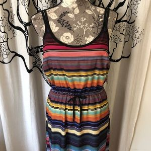 Athleta Dresses - NWT Athleta Havana Wanderluxe Midi Dress